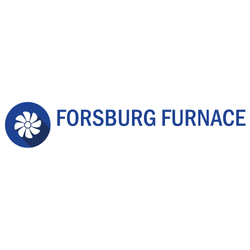 Forsburg Furnace & Air Conditioning Co. Logo