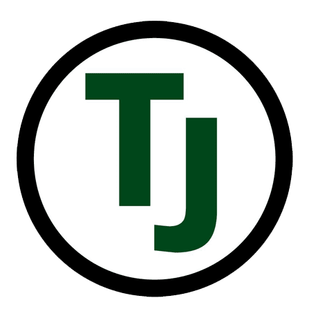 Timothy Jones LLC Logo