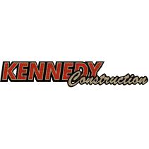 Kennedy Construction Logo