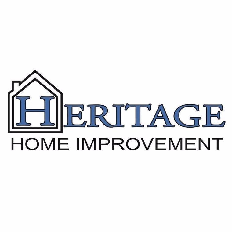 Heritage Home Improvement Logo