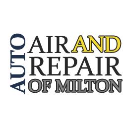 Auto Air and Repair of Milton LLC Logo