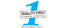 Heating & Air Logo