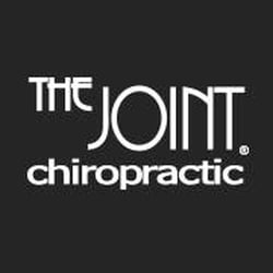 The Joint Chiropractic Logo