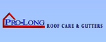 Pro-Long Roof Care Logo