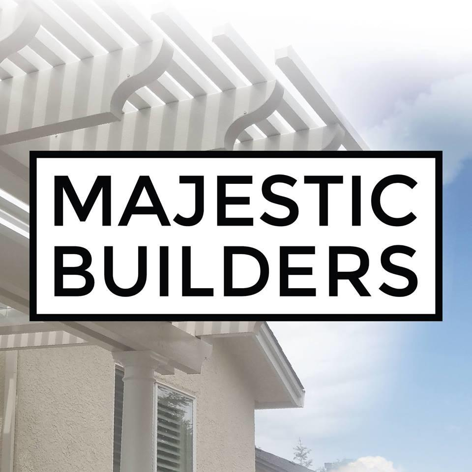 Majestic Builders Logo