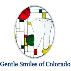 Gentle Smiles of Colorado Logo