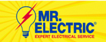 Mr. Electric of the North Shore Logo