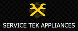 Service Tek Appliances Logo