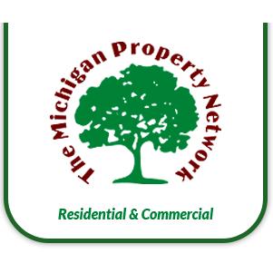 The Michigan Property Network Logo