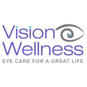 Vision Wellness Logo
