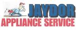 Jaydor Appliance Service Logo