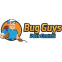 Bug Guys Pest Control - 466926 Logo