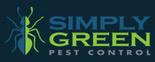 Simply Green Pest Control Logo