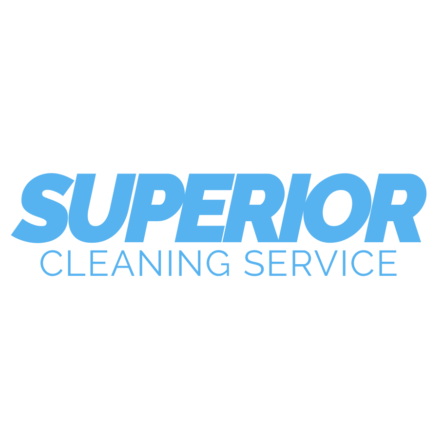 Superior Cleaning Service Logo