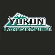 Yukon Landscaping Inc. Logo