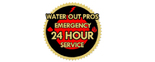 Water & Fire Damage Restoration Logo