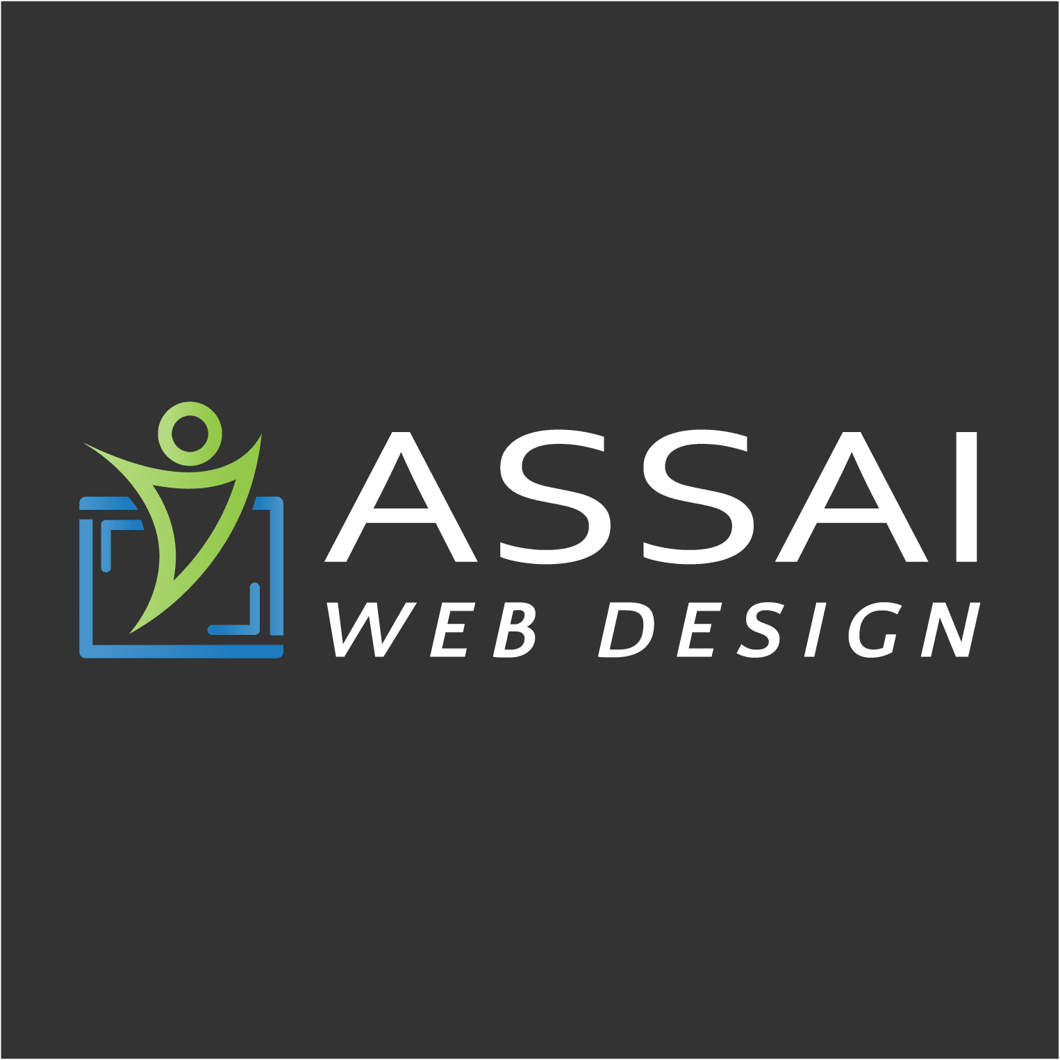 Assai Web Design Logo