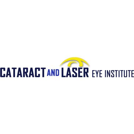 Cataract and Laser Eye Institute Logo