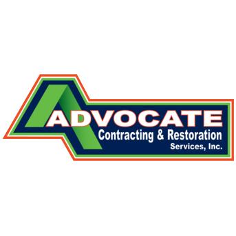 Advocate Contracting & Restoration Services, Inc. Logo