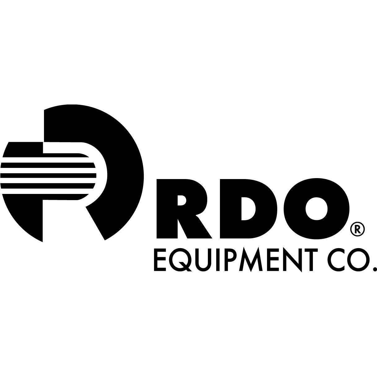 RDO Equipment Co. Logo