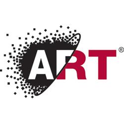 ART of DC, MD and VA Metro Logo