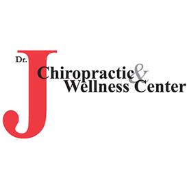 Dr. J Chiropractic & Wellness Center-875692 Logo