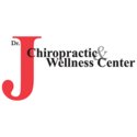 Dr. J Chiropractic & Wellness Center-875692 Logo