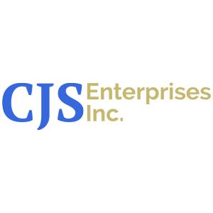 CJS Enterprises, Inc. Logo