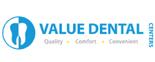 Value Dental Centers - Moreno Logo
