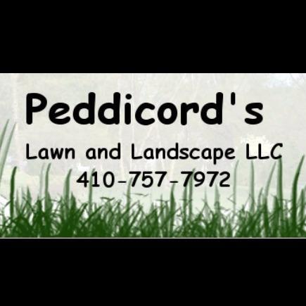 Peddicord's Lawn and Landscaping, LLC Logo