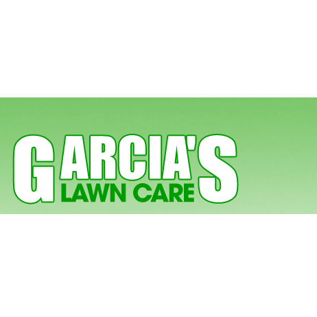 Tony Garcia's Lawn care Logo