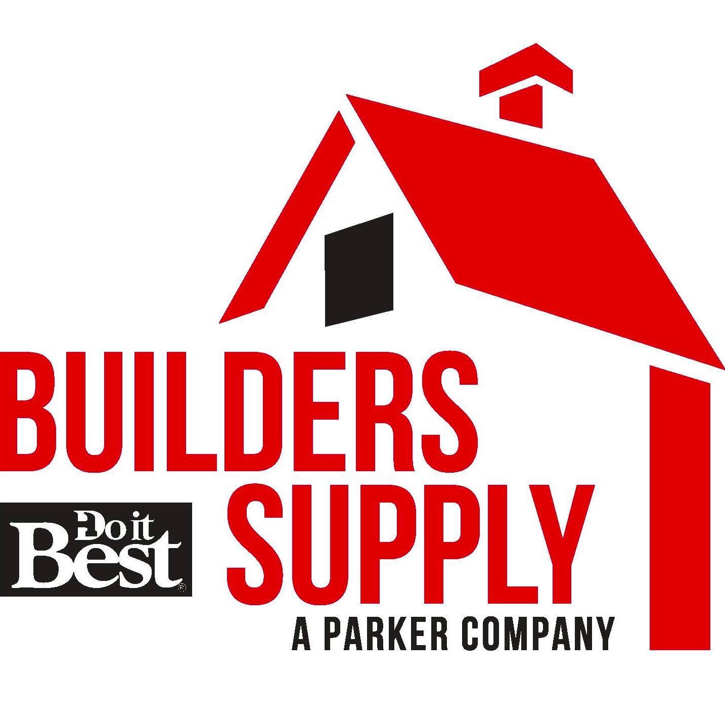 Builder's Supply Logo