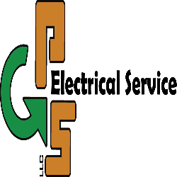 GPS Electrical Service Logo
