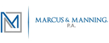 Marcus & Manning, P.A. Logo