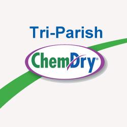 Tri-Parish Chem-Dry Logo