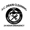 S C Drain Cleaning - 420779 Logo