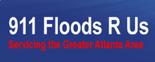 911 Floods R Us Logo