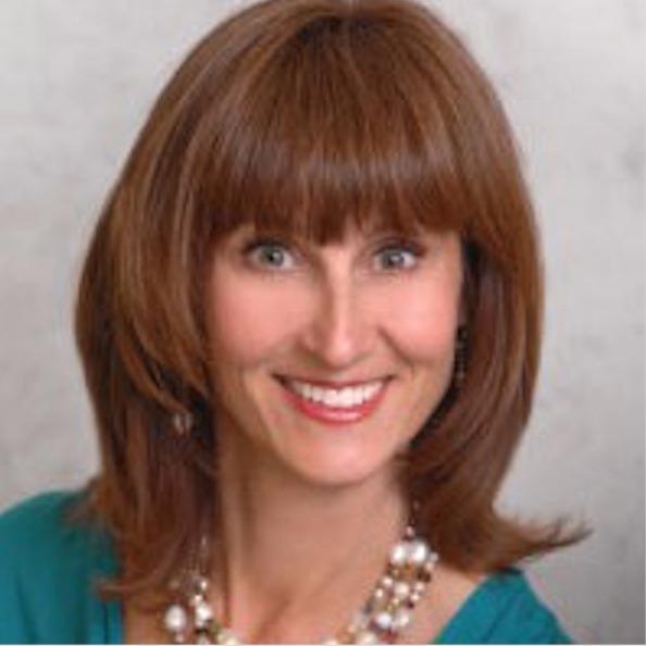 Dr. Jacqueline Schafer, DDS Logo
