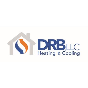 DRB Heating and Cooling, LLC Logo
