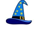 Wizard Roofing & Asphalt Logo