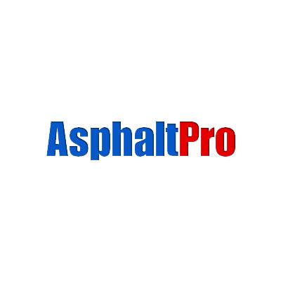 Asphalt Pro Logo