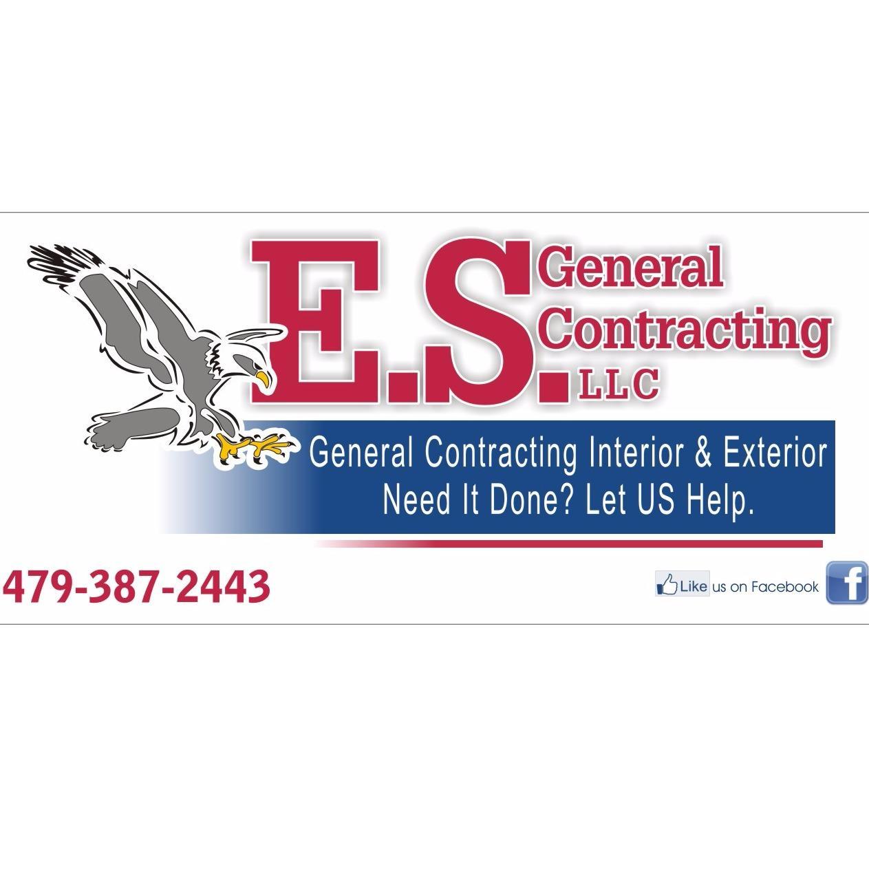 E.S. General Contracting LLC Logo