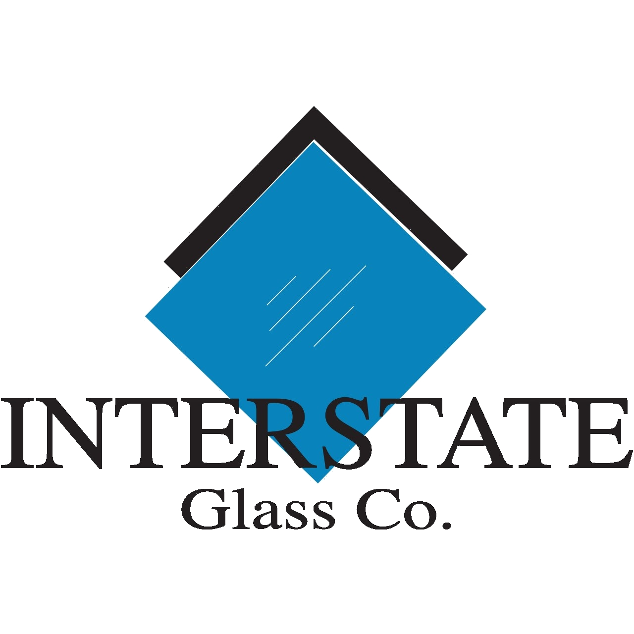 Interstate Glass Logo