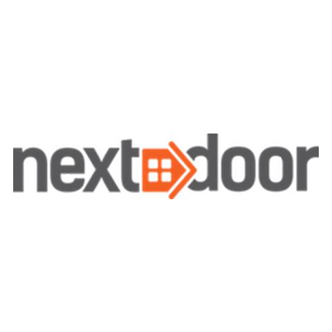 Next Door Inc. Logo