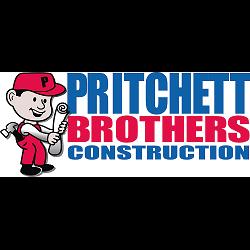 Pritchett Bros Inc Logo