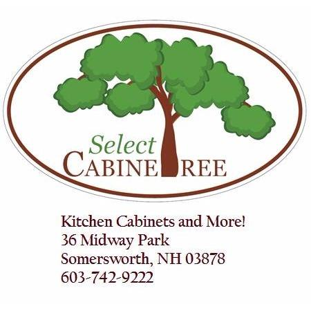 Select Cabinetree Logo