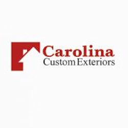 Carolina Custom Exteriors Inc. Logo