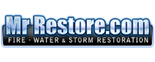 Mr. Restore Logo