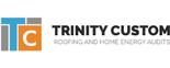 Trinity Custom Roofing Logo