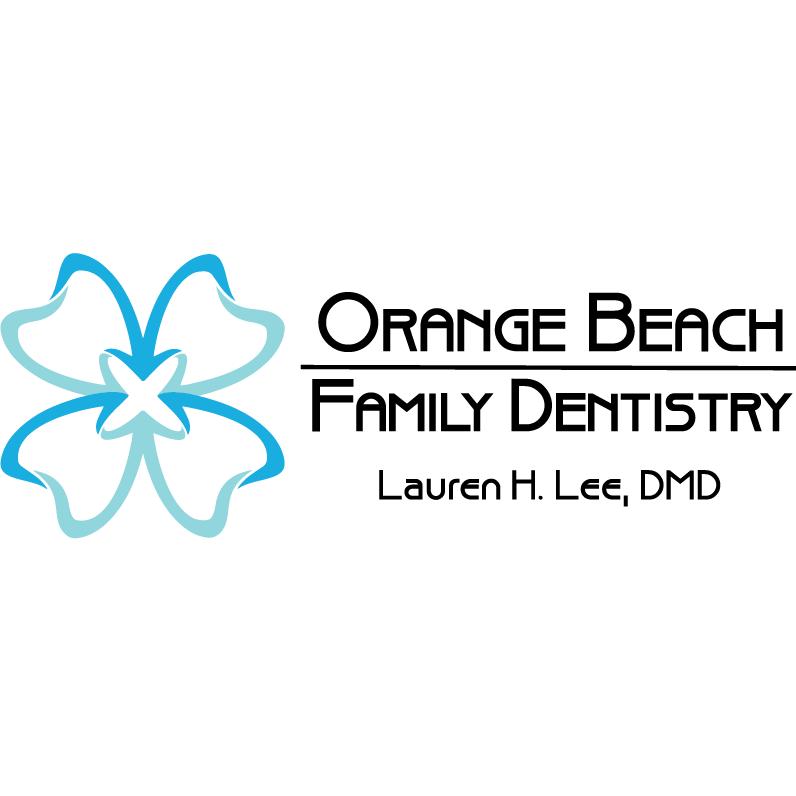 Orange Beach Family Dentistry Logo
